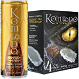 Komodo Energy Drink Pineapple (Pack of 4)