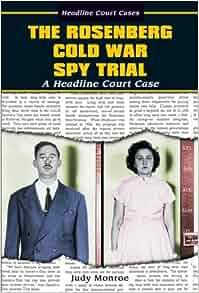 The Rosenberg espionage case /