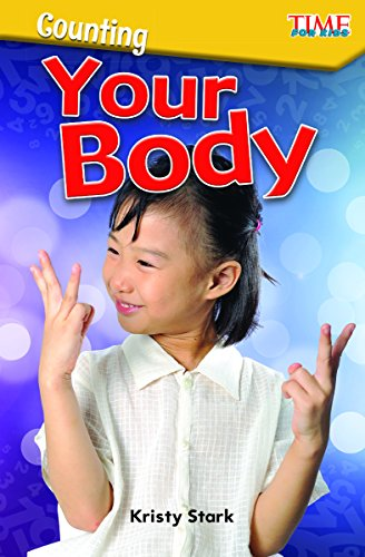 Counting: Your Body (Exploring Reading: Counting)