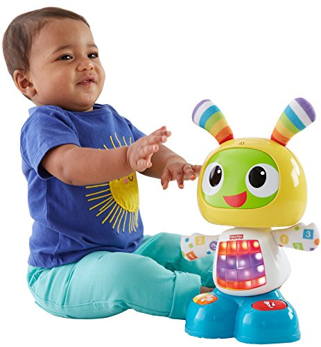 [Fisher-Price Bright Beats Dance & Move BeatBo] (Things That Start With The Letter N)