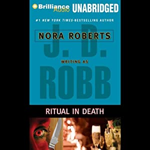Ritual in Death Audiobook