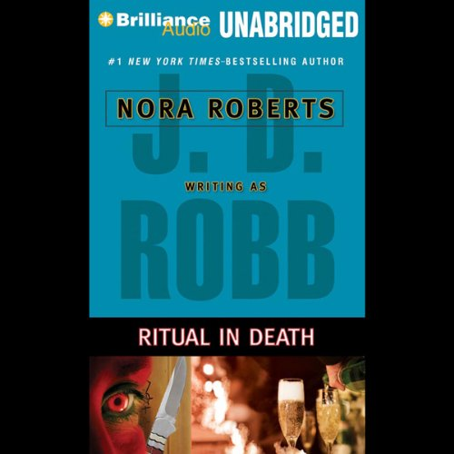 Ritual In Death: In Death, Book 27.5 Audiobook [Free Download by Trial] thumbnail