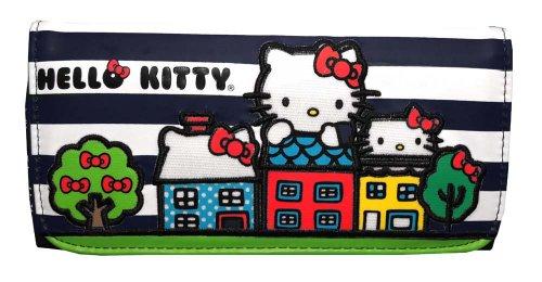 Hello Kitty Long Wallet - 1