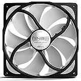 Black Noise Blocker 140x140x29mm Bionic Loop High Speed Fan 3 wire/3 Pin B14-3