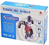 Tumbling Robot (Multicolor)
