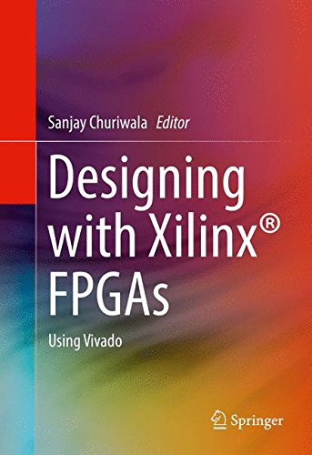 Designing With Xilinx  Fpgas  Using Vivado
