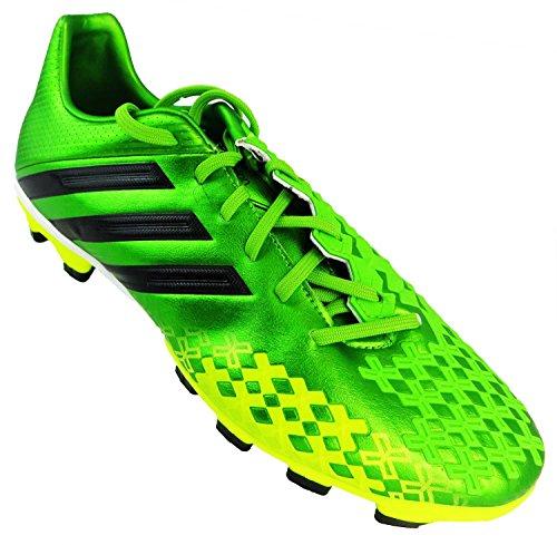 Adidas Schuhe Nocken-schuhe P Absolion LZ TRX HG raygrn/black, Größe Adidas:7