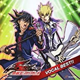 Animation - Yu-Gi-Oh! (Yugioh) 5D's Vocal Best [Japan CD] MJSA-1048 by Sony Japan