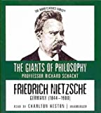 Friedrich Nietzsche: Germany (1844-1900) (Giants of Philosophy)