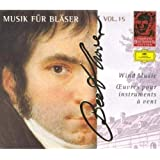 Complete Beethoven Edition, Vol. 15: Works for Wind Ensemble