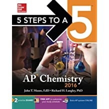 5 Steps to a 5 AP Chemistry 2016