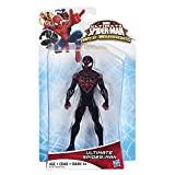 Marvel Ultimate Spider-Man Web Warriors Ultimate Spider-Man Basic Figure