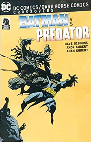 Amazon dc comicsdark horse batman vs predator batman dc amazon dc comicsdark horse batman vs predator batman dc comics dark horse comics dave gibbons andy kubert shonen boys voltagebd Image collections
