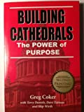 Building Cathedrals, Greg Coker, 1583742778