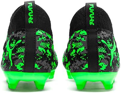 PUMA Men's Future 19.3 Netfit FGAG Football Boots