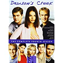 Dawson's Creek - The Complete Fourth Season (1998)