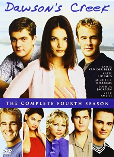 Dawson's Creek - The Complete Fourth - On City Creek Seasons