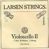 Larsen Cello D String 1/2 Size Medium