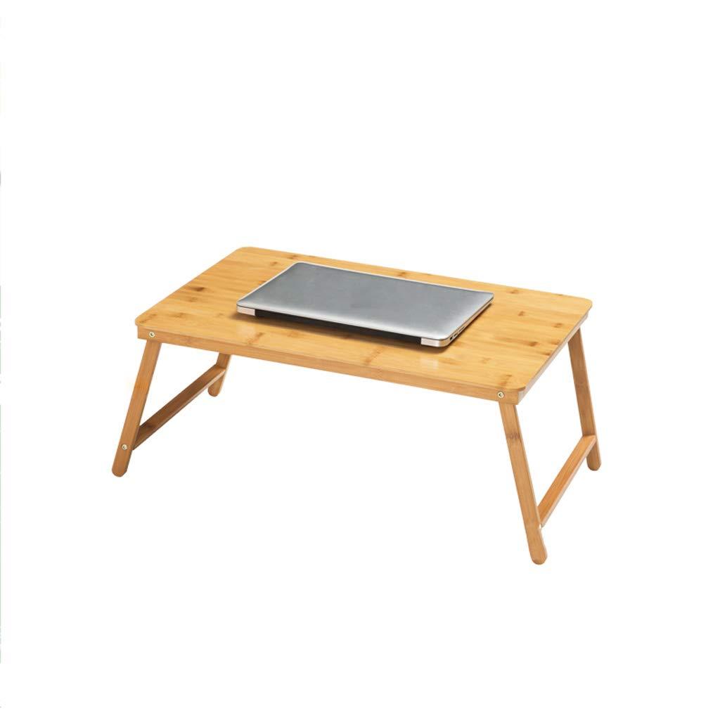 para barato A A A JIANPING Mesa Plegable portátil para Escritorio y Mesa de Estudio de Escritorio Simple y Perezoso 60x39x27cm Mesa (Color   A)  tiendas minoristas