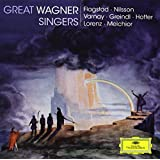 Great Wagner Singers [6 CD]