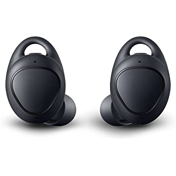 powerful Samsung Gear IconX