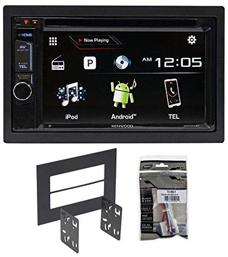"1993-2007 Subaru Impreza Kenwood 6.2"" Bluetooth DVD/CD Recei"