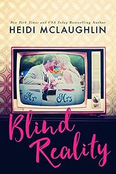 Blind Reality by [McLaughlin, Heidi]