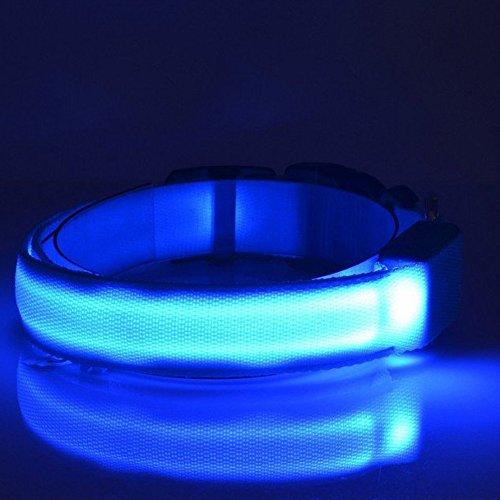 LUCKSTAR Glowing Flashing Reflective Luminous product image