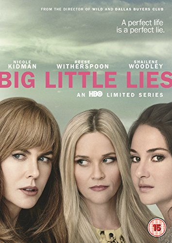 Big little lies : 2017
