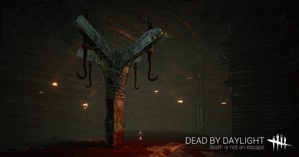 JEU Console 505 GAMES Dead by Daylight Xbox One: Amazon.es: Electrónica