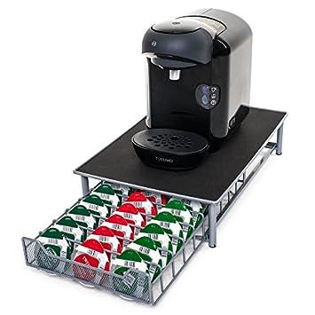 45f1dca971674b Home Treats - Tiroir pour caf eacute  Tassimo  ndash  nbsp 60 emplacements  pour capsules nbsp