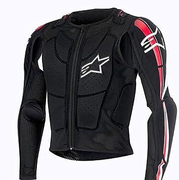 Alpine Motorcycle Gear >> Amazon Com Alpinestars Bionic Plus Jacket L Automotive