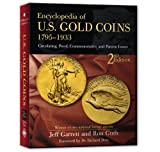 Encyclopedia of U.S Gold Coins 1795 - 1933 2nd Ed.
