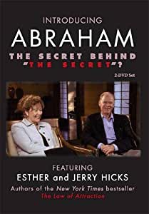 "Introducing Abraham - The Secret Behind ""The Secret"" [Import]"