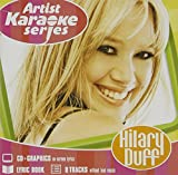 Artist Karaoke Series: Hilary Duff