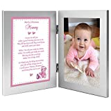 Best Poetry Gifts Aunt Frames - Mommy Gift – I Wish You A Merry Review