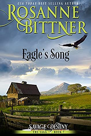 book cover of Eagle\'s Song