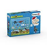 Schleich North America 97982 Dinosaurs Advent