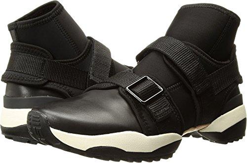 Yohji Yamamoto Y's Women's Neo Plain Sneaker Black 7.5 M US