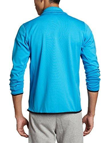 Solar Azul blue Jacke Adidas solar Street TT Men Diver S 7aTwBq
