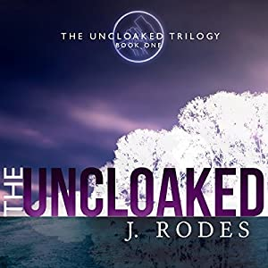 The Uncloaked Audiobook
