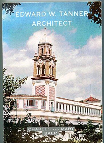 Edward W. Tanner, architect - City Shopping Mo Kansas