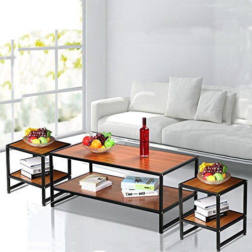 Top 5 Best Living Room Table Sets Rustic For Sale 2017