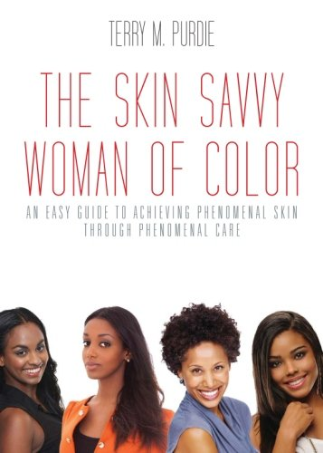 Search : The Skin-Savvy Woman of Color