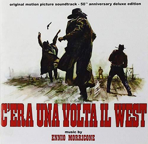 C'Era Una Volta Il West: 50th Anniversary (Original Soundtrack)
