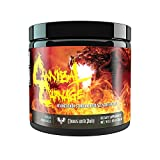 Cannibal Carnage (Killer Bombsicle) By Chaos and Pain Advanced Non-Stimulant Lipolysis Accelerator