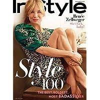 magazine:InStyle