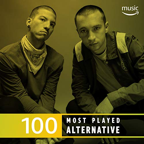 (The Top 100 Most Played: Alternative)