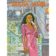 Diana Ross (Black Americans of Achievement) by John Wyeth (1991-09-03)