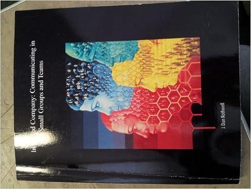 Book IN MIXED COMPANY >CUSTOM<